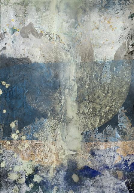 , 'Struck Down But Not Destroyed,' 2016-2017, Artrue Gallery