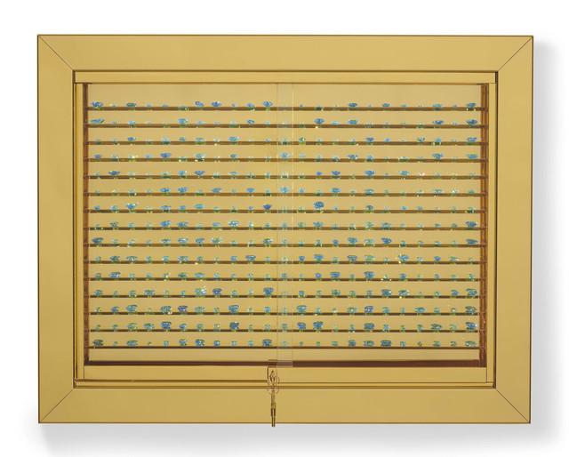 Damien Hirst, 'Forgotten ', 2010, Maddox Gallery