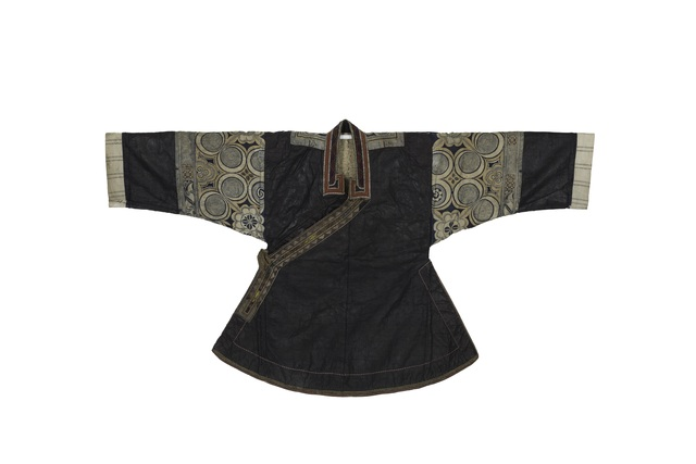 ", 'Nº 13 ""Dandu Woman's Jacket"",' Early 20th century, Chamber"