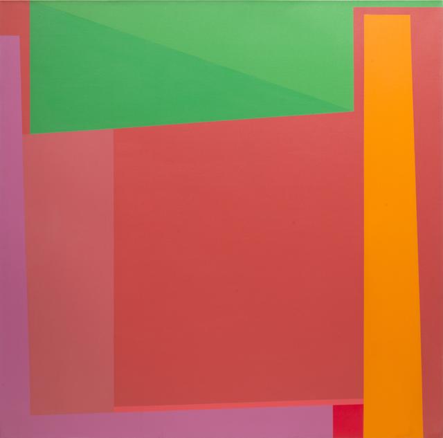 Daniel LaRue Johnson, 'Untitled', 1971, Peyton Wright Gallery