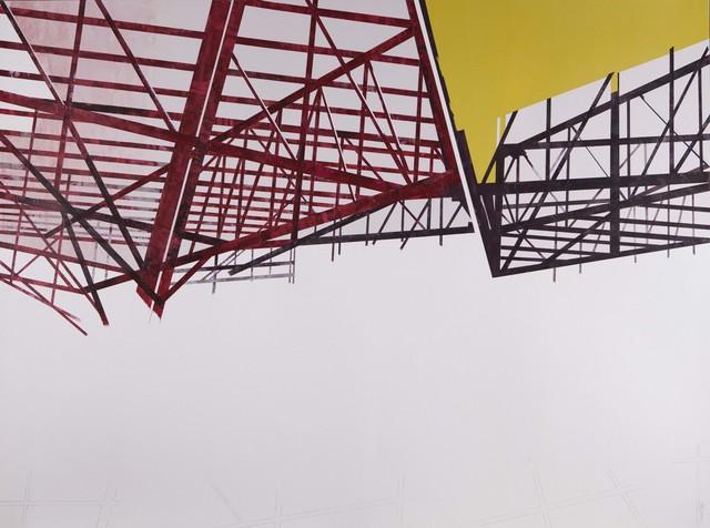 , '(Series) BUILT,' 2015, Galeria Filomena Soares