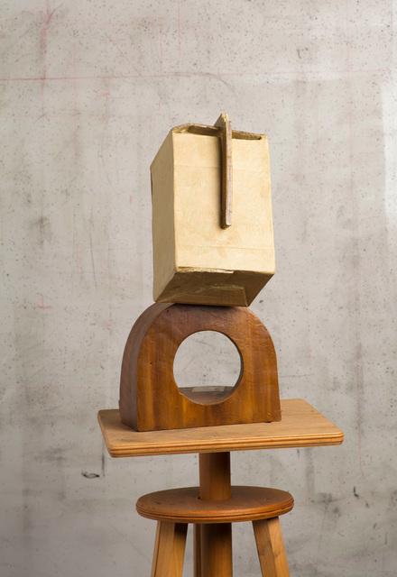, 'Sister Box,' 2016, Goodman Gallery
