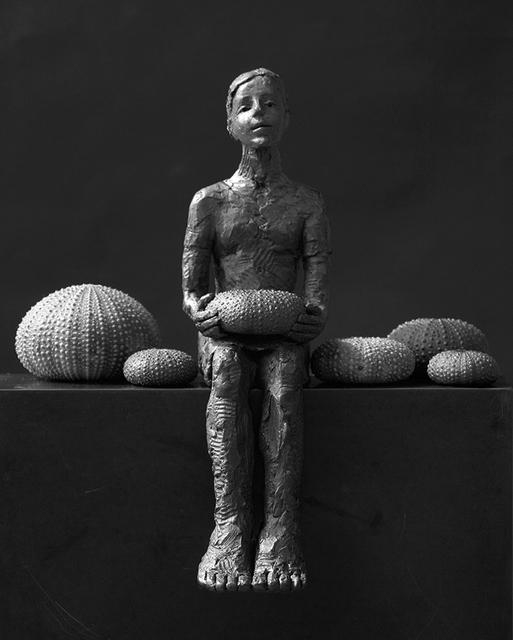 , 'Urchins,' 2016, Woolff Gallery
