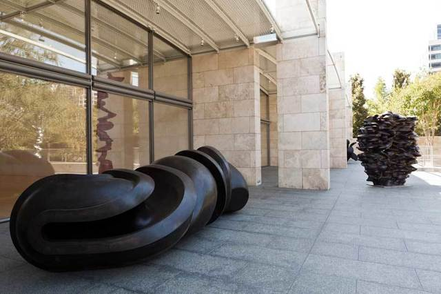 , 'Divide | Gallen | See,' , Nasher Sculpture Center
