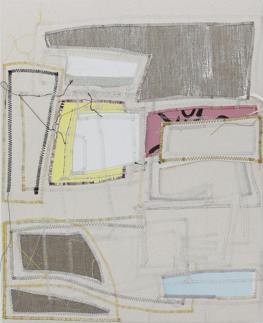 Jack Greer, 'Inside Connor', 2014, Museum Dhondt-Dhaenens