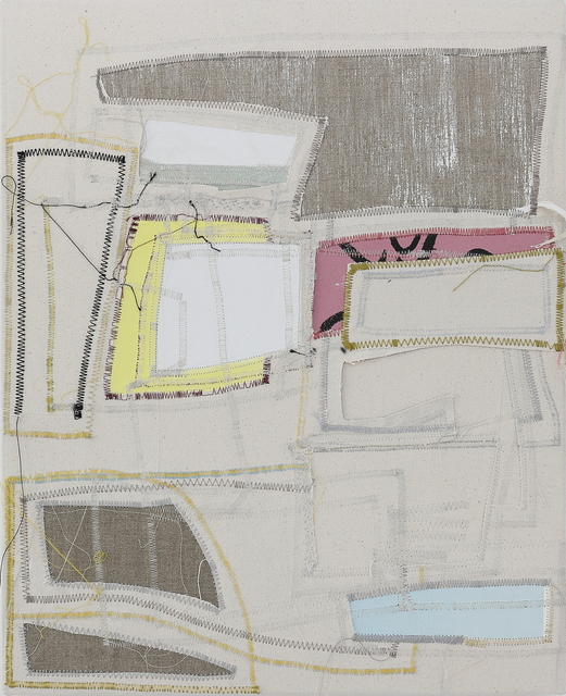 , 'Inside Connor,' 2014, Museum Dhondt-Dhaenens