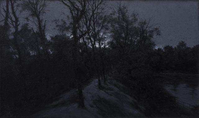 , 'Shadow of Light 11,' 2015, 10 Chancery Lane Gallery