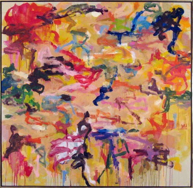 , 'Spider Song,' 2011, James Barron Art