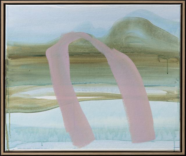 , 'Summerfield II,' 2016, Galleri Bo Bjerggaard