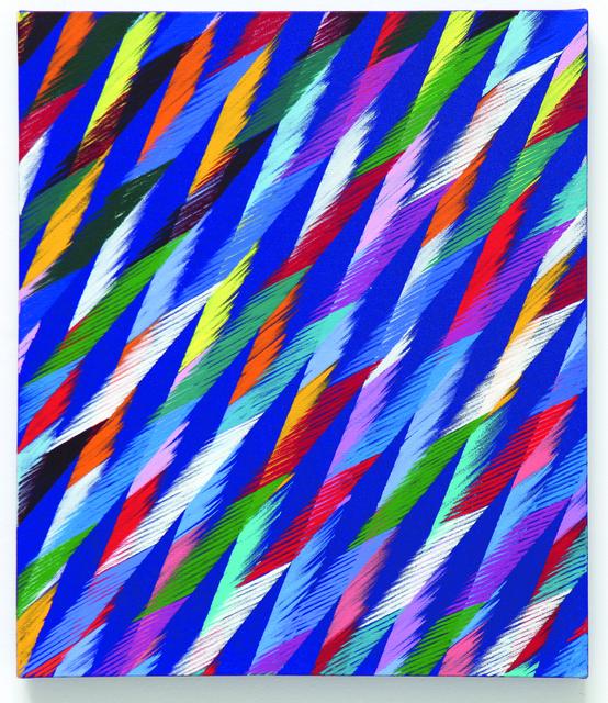 , 'Al Vivo ,' 1989, Lorenzelli arte