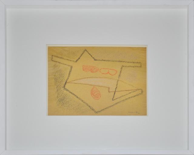 , 'Untitled,' 1941, Maddox Arts