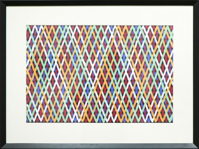 , 'Untitled,' 1970, David Richard Gallery