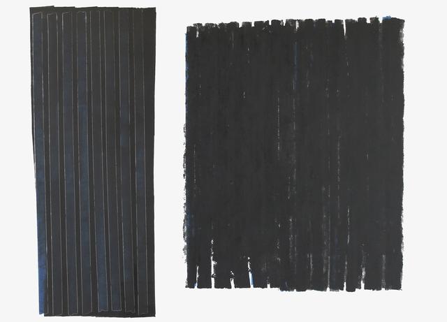 , 'Untitled (mmgl.18.6),' 2018, Gallery Joe