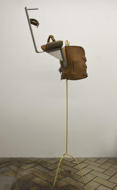 , 'Revolution,' 2013, Rotwand
