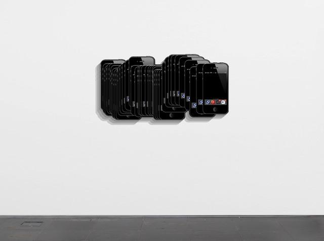 Liang Ban, 'Stutter No. 2', 2020, Print, Giclee on aluminum composite panel, de Sarthe Gallery