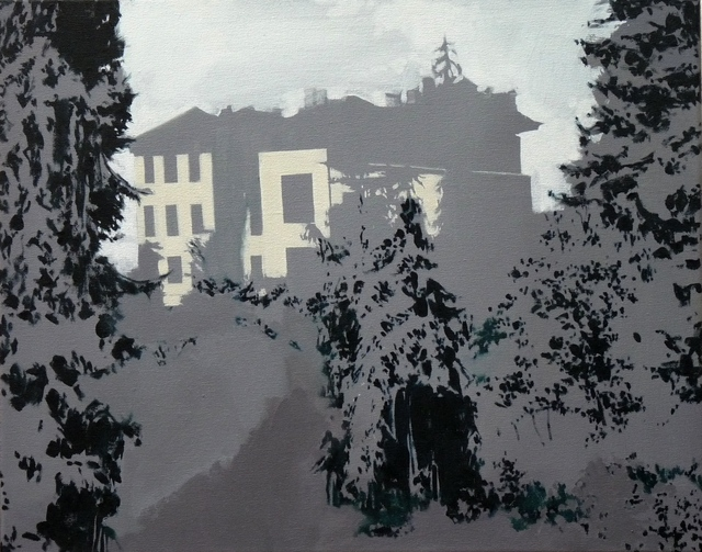 Eleanor Watson, 'A Neighbour's Landmark', 2015, Cynthia Corbett Gallery