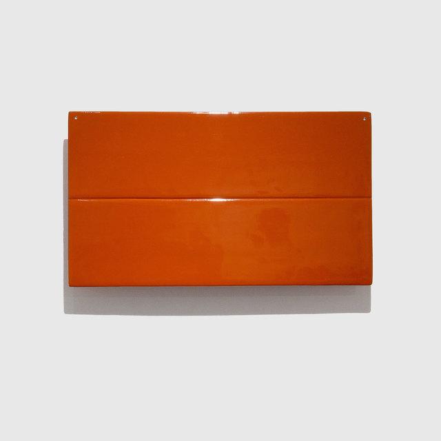 Joachim Bandau, 'untitled, 2008 / Red', 2008, Japan Art - Galerie Friedrich Mueller