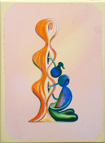 , 'Fairy,' 2010, Agustina Ferreyra