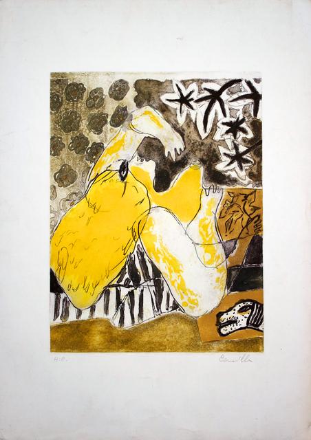 Corneille, 'Untitled', 1970-1980, Studio Mariani Gallery