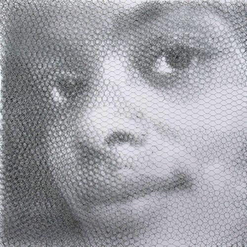 , 'Molly ,' 2017, GALLERIA STEFANO FORNI