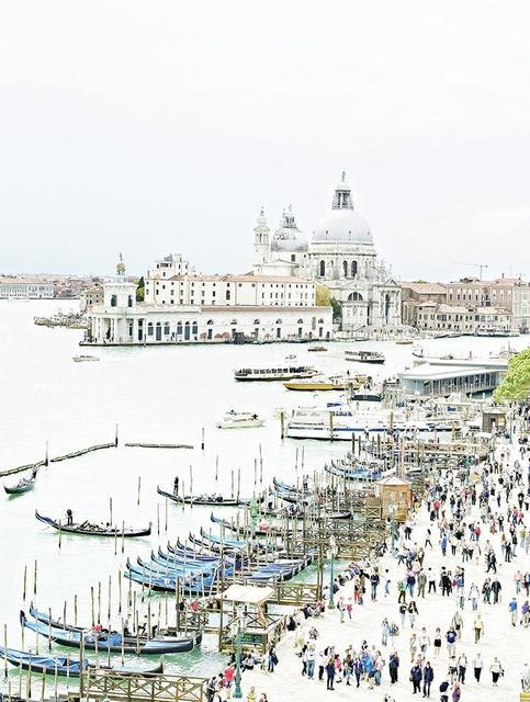, 'The Heart of Venice,' 2018, Galerie de Bellefeuille