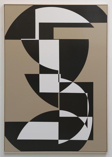 , 'Untitled,' 2014, Galerie Bob van Orsouw