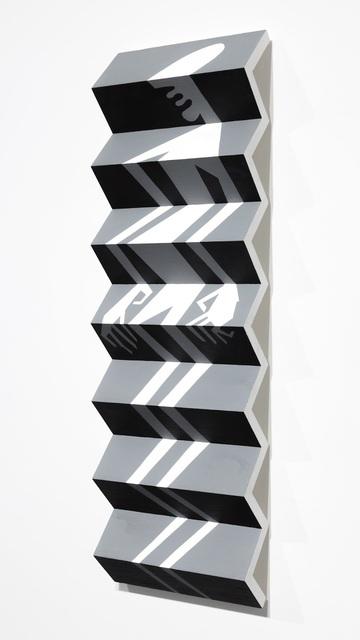 , 'Shadow Ascending Stairs Part 1 ,' 2017, Ki Smith Gallery