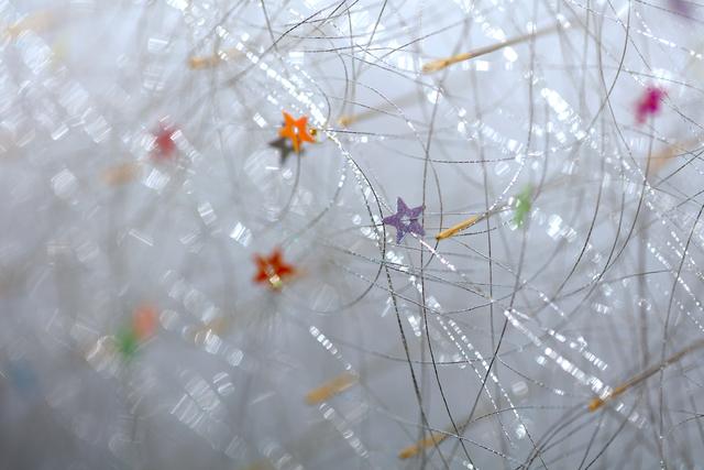 Chen Hui Chiao, 'Star Sand', 2016, Asia University Museum of Modern Art