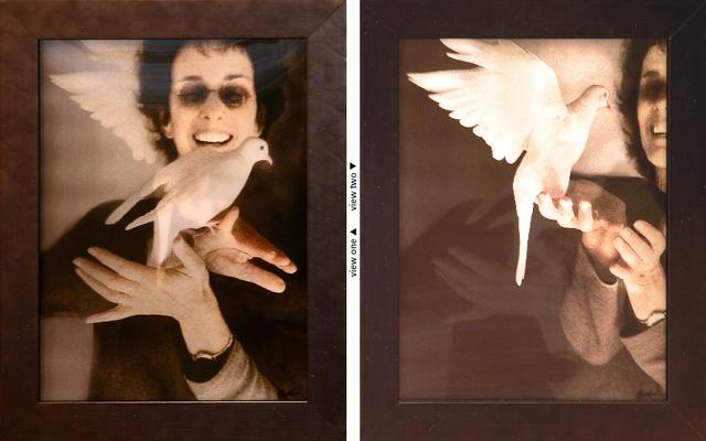 Ann Weiner, 'untitled', Turner Carroll Gallery