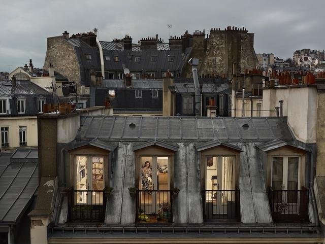 , 'Bis Rue De Douai, Paris, 9E, Le 19 Mai,' 2013, Kopeikin Gallery