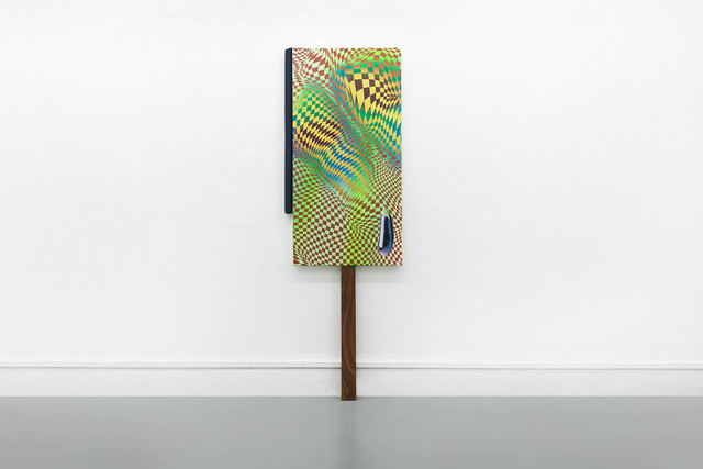 , 'Tree,' , Falko Alexander