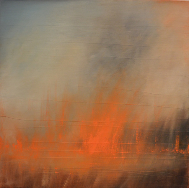 , 'Transforming Fire,' 2014, Seager Gray Gallery