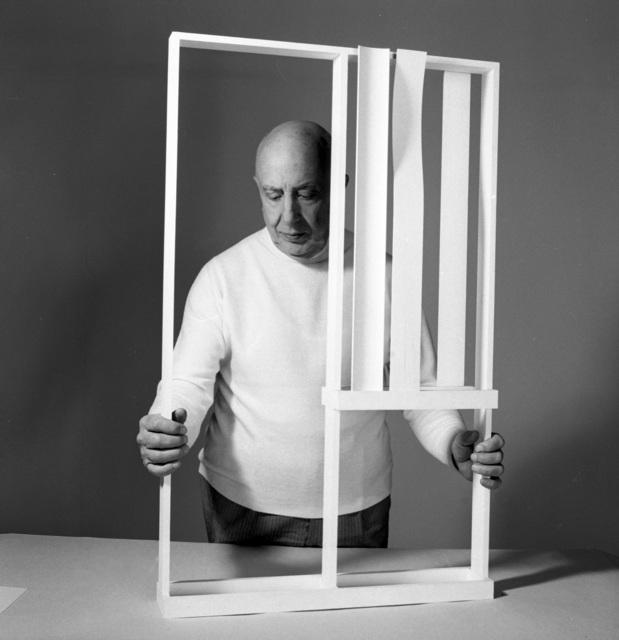 , 'Fausto Melotti,' , Robilant + Voena