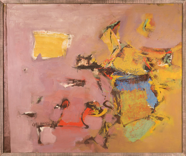 , 'Echoed Impact,' 1959, Russo Lee Gallery