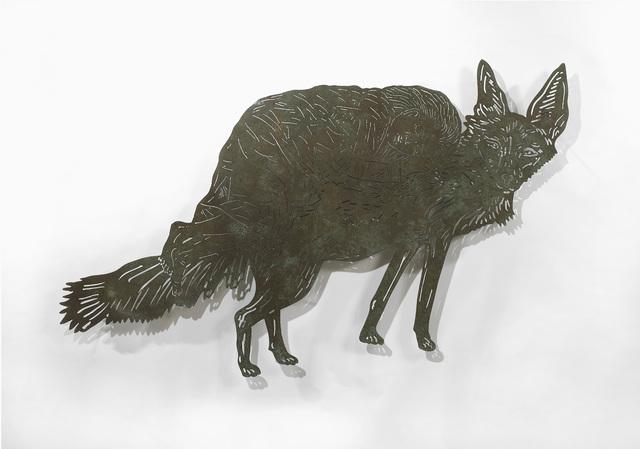 , 'Dreaming with Fox,' 2004, Leeahn Gallery