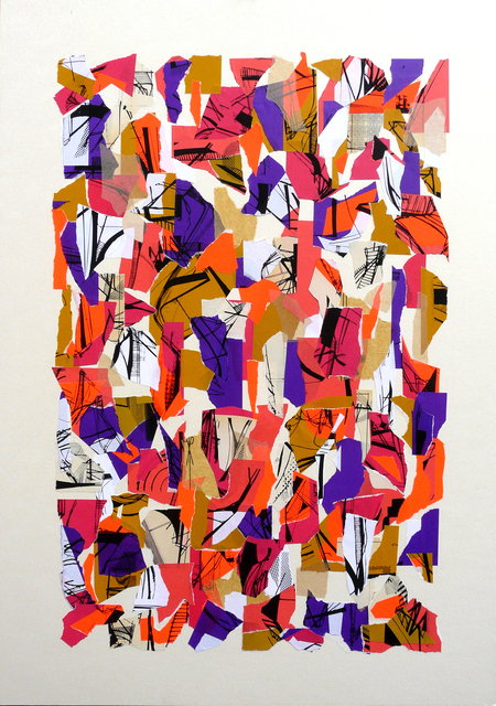 , 'Shazifude,' 2015, Galerie SOON