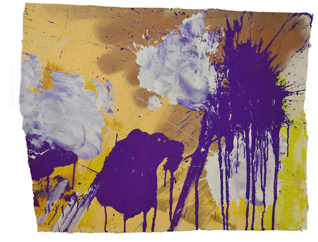 , 'Iris,' 2010, Ronin Gallery