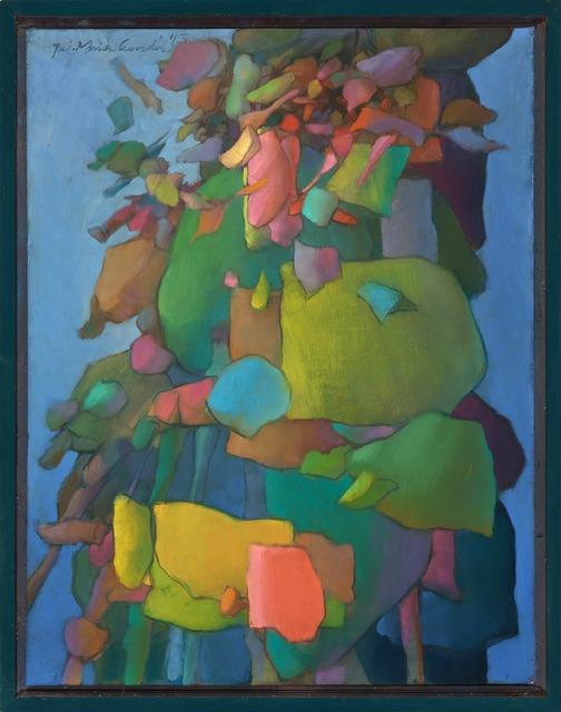 , 'Madame Curie,' , Callan Contemporary