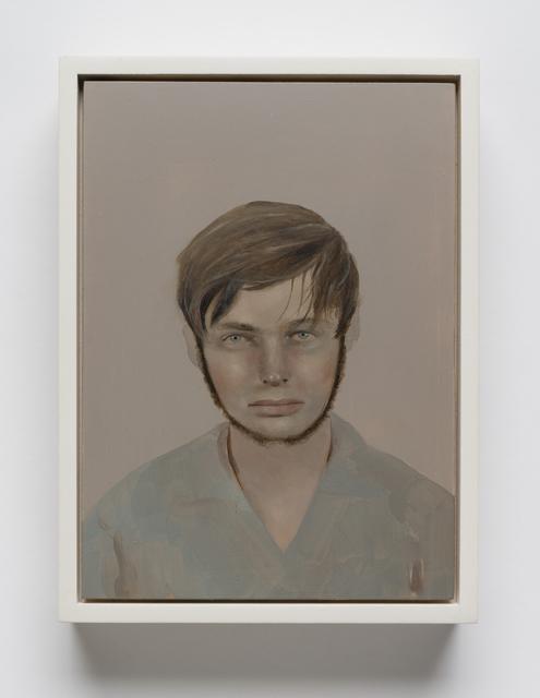 Sarah Ball, 'AC 7', 2018, Conduit Gallery