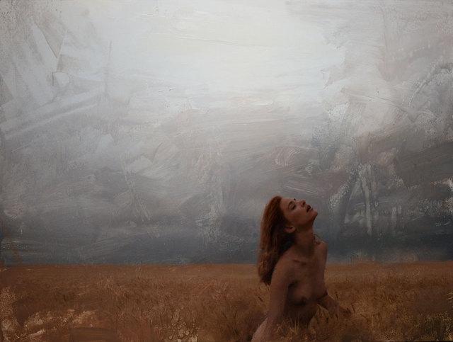 , 'Forward in My Eyes,' 2017, ARCADIA CONTEMPORARY