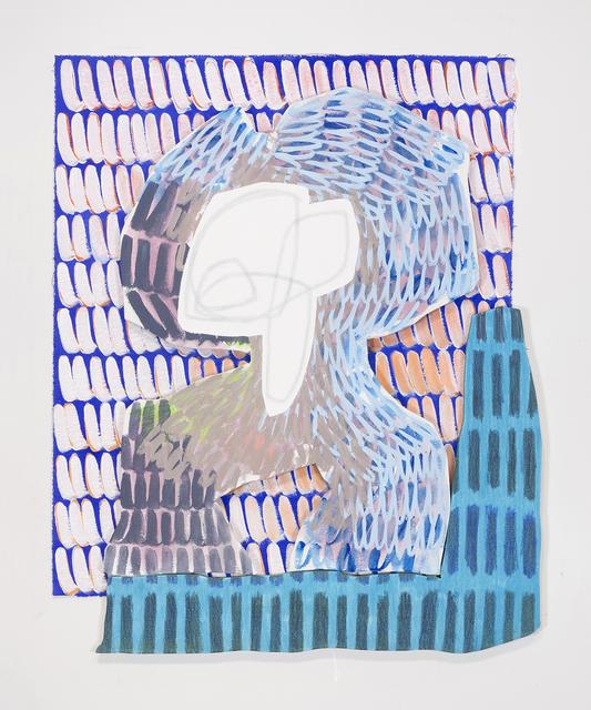 , 'Cyclops Set,' 2017, Denny Dimin Gallery