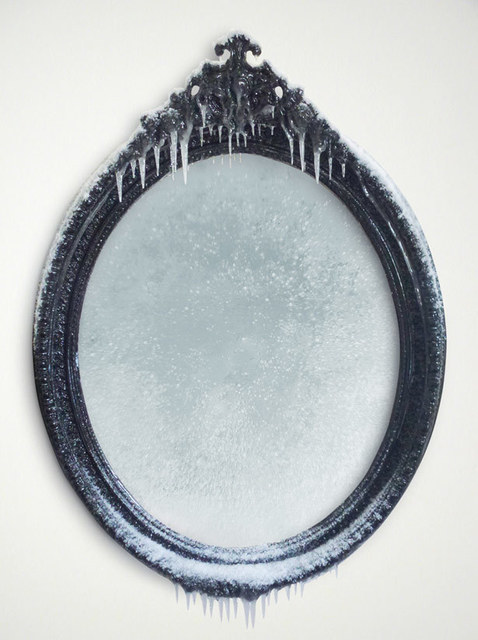 , 'Miroir,' 2015, Odile Ouizeman