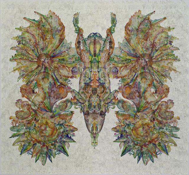 , 'Giant Butterfly No.3 大蝴蝶之三,' 2017, Chambers Fine Art