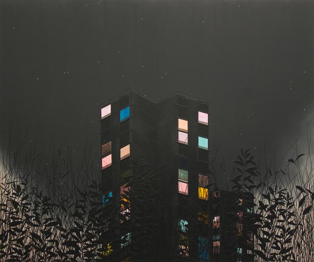 , 'Milkweed,' 2014, Edward Tyler Nahem Fine Art LLC