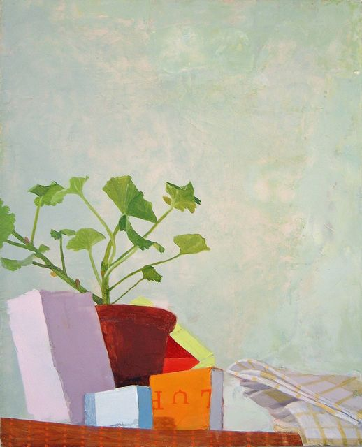 Sydney Licht, 'Still Life with Common Objects', ca. 2011, Thomas Deans Fine Art