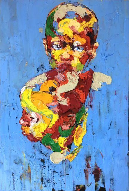 KwangHo Shin, 'Untitled 16NY13', 2016, UNIX Gallery