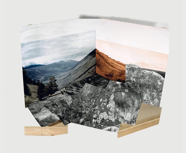 , 'Landscape 1 from Five Landscape Modes,' 2012, Wil Aballe Art Projects | WAAP