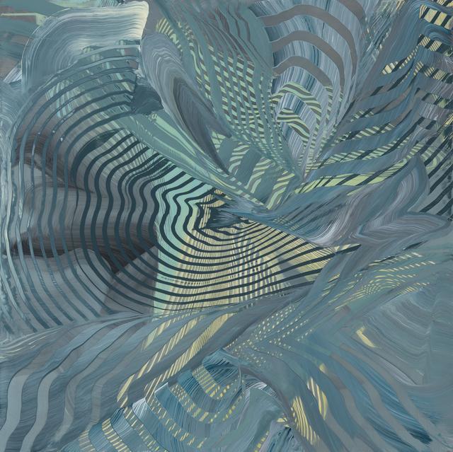 , 'Charybdis,' 2017, Kathryn Markel Fine Arts