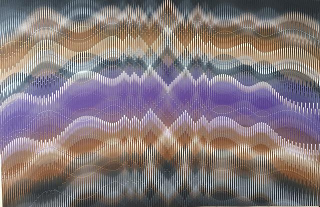 , 'W940,' 2016, Anita Schwartz Galeria de Arte
