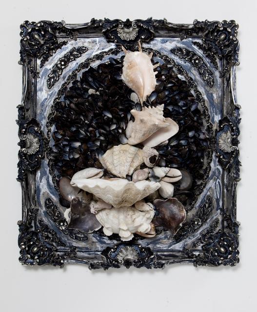 , 'Venus,' 2014, Bill Lowe Gallery